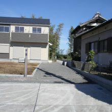 レッドロビンで庭をアレンジ NO.120の施工写真0