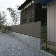 レッドロビンで庭をアレンジ NO.120の施工写真1