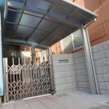 店舗の駐車場リフォームしました NO.188の施工写真3