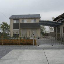 レッドロビンで庭をアレンジ NO.120の施工写真