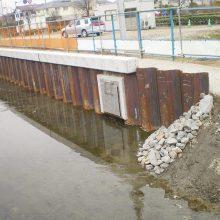 河川工事 NO.570の施工写真1