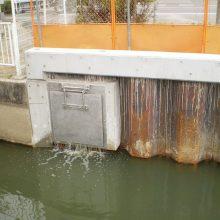 河川工事 NO.570の施工写真