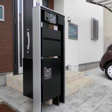門まわりと駐車場工事 NO.659の施工写真1