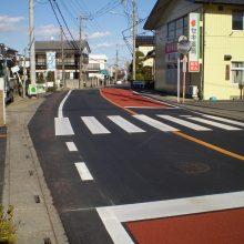 道路舗装復旧工事 NO.772の施工写真0