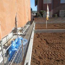 ミニ造成工事 NO.776の施工写真2
