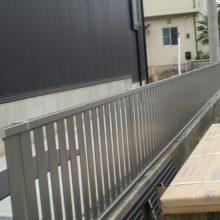 タイルのステップを追加 NO.798の施工写真3