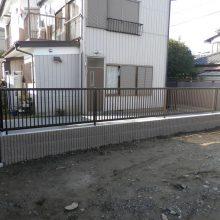 駐車場を新設 NO.795の施工写真2
