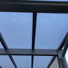 カーポートはスカイリード NO.802の施工写真3