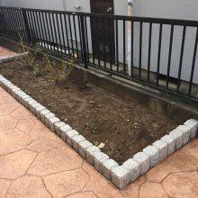 お庭をイメージチェンジ NO.827の施工写真1