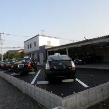 駐車場舗装工事 NO.882の施工写真2