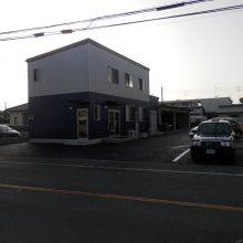駐車場舗装工事 NO.882の施工写真