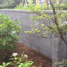 土間で雑草対策 NO.909の施工写真2