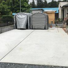お庭をリフォーム NO.901の施工写真1