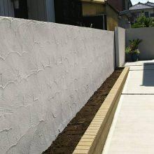塀をリフォーム NO.918の施工写真0