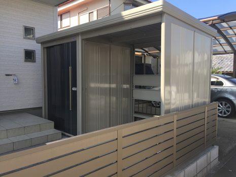 田窪のMr.ストックマン NO.946の施工後写真1