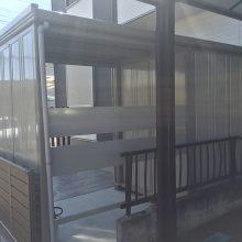 田窪のMr.ストックマン NO.946の施工写真2