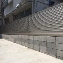 駐車場工事 NO.956の施工写真2