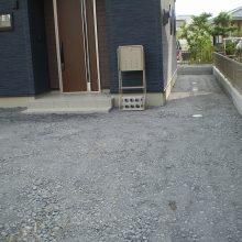 雑草対策 NO.967の施工写真