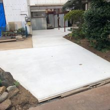 コンクリート工事 NO.995の施工写真