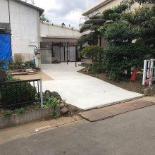 コンクリート工事 NO.995の施工写真2