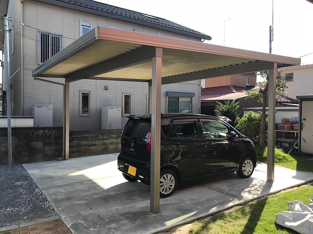 駐車場工事 NO.985