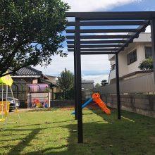 お庭リフォーム NO.1001の施工写真0