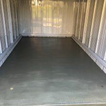 ガレージを設置 NO.1081の施工写真3