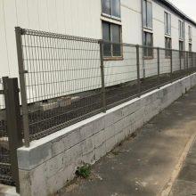 ブロックとフェンス NO.1195の施工写真メイン
