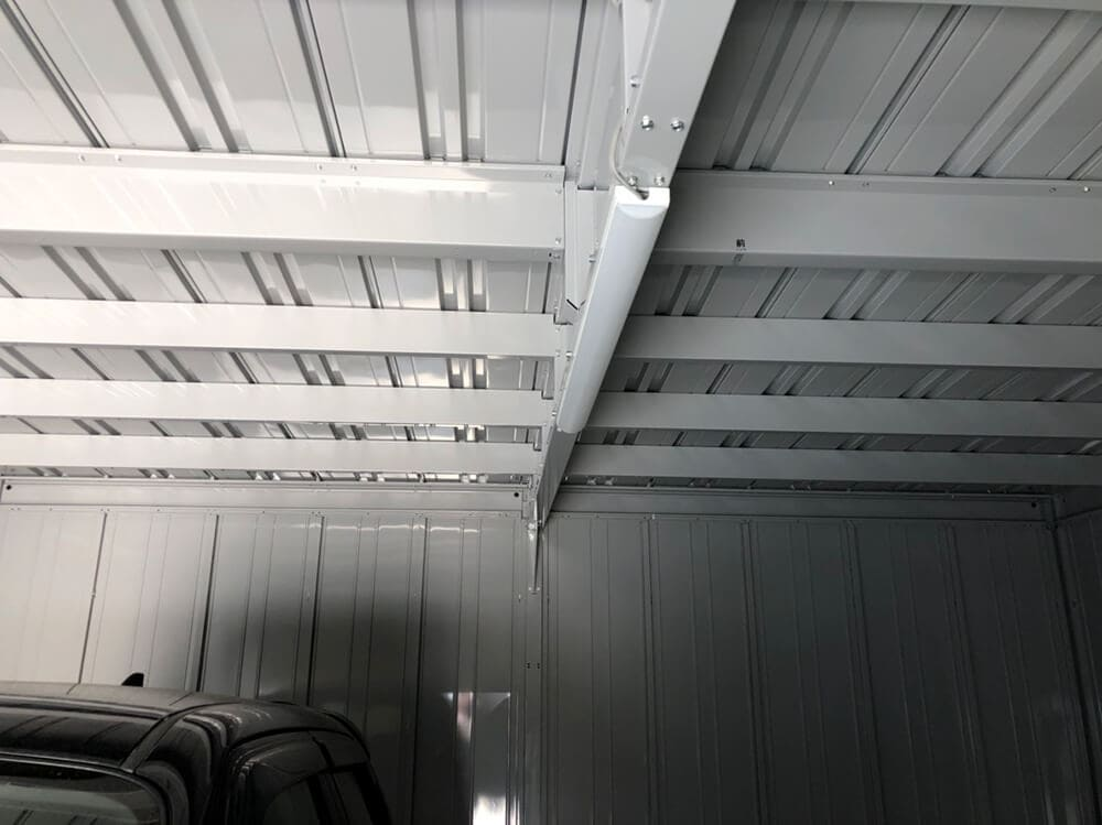 ガレージ・駐車場工事 NO.1246の施工写真3