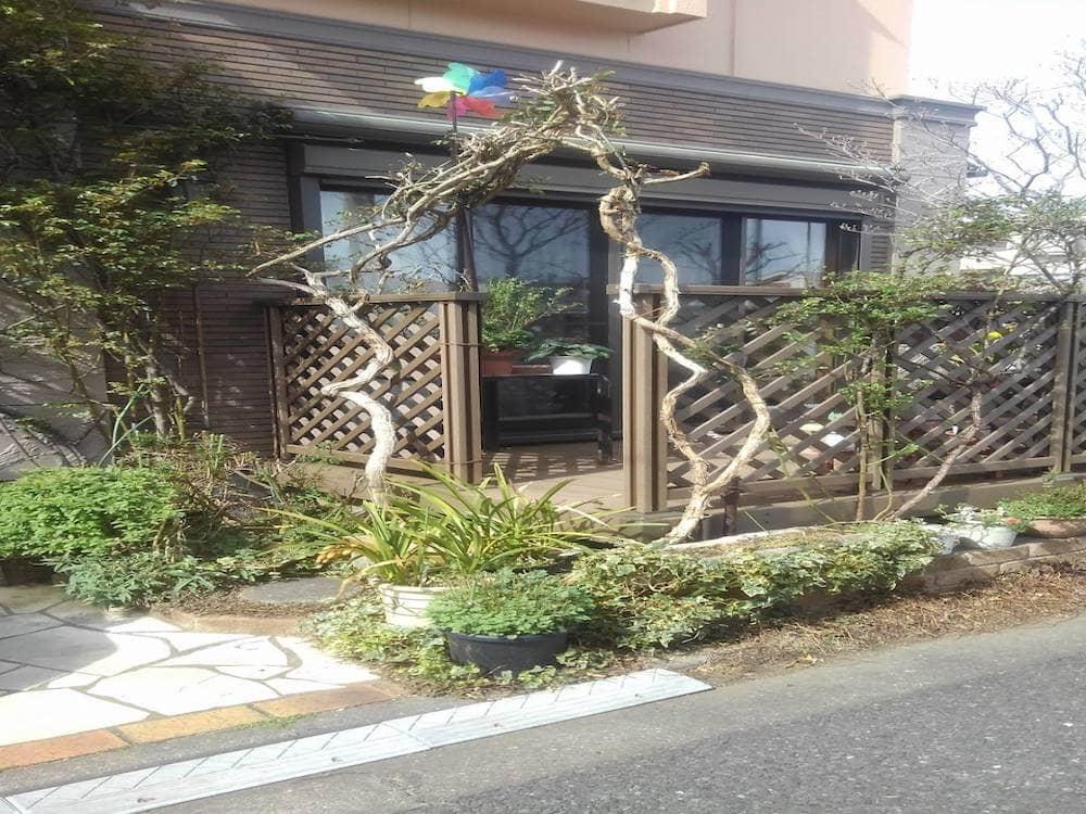 ウッドデッキ工事No.1410