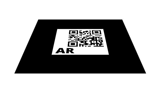 三協アルミ フレムス 拡張現実ARバーコード
