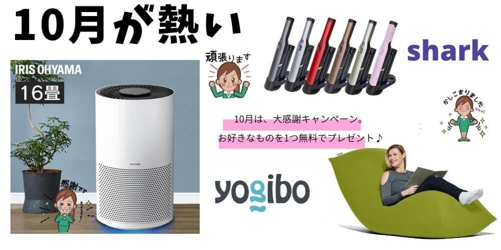 埼玉外構専門店_ヒライエクステリア_10月キャンペーン